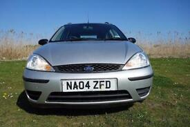 2004 Ford Focus 1.8 TDdi CL 5dr