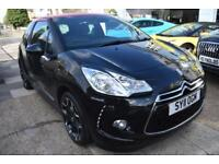 2011 11 CITROEN DS3 1.6HDI DSTYLE GOOD AND BAD CREDIT CAR FINANCE AVAILABLE