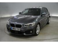 BMW 1 Series 116d M Sport 3dr Step Auto