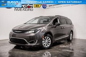 Chrysler Pacifica Touring-L CUIR+MAGS+CAM.RECUL 2017
