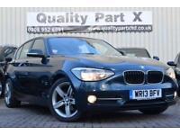 2013 BMW 1 Series 2.0 116d Sport 5dr