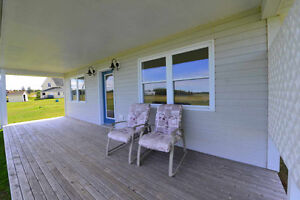 Cottage for sale 8420 Cavendish Road PEI Canada