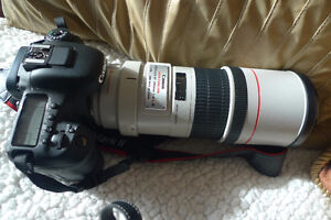 Objectif Canon EF300mm F4L IS USM
