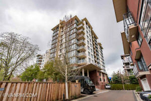 Richmond Furnished Highrise 2Bed 2Bath Condo near Skytrain