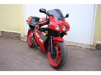 Honda VFR400R - NC30. Clean and Original Condition from 1991, with OEM Fairings