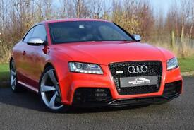 Audi RS5 4.2 FSI ( 450ps ) S Tronic 2011MY quattro