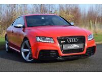 Audi RS5 4.2 FSI ( 450ps ) S Tronic 2011MY quattro