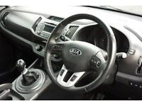 2013 KIA Sportage 1.6 GDi 1 2WD 5dr