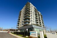 Modern new condo for sale in Laval