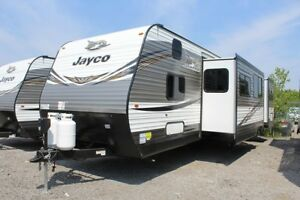 2019 Jayco Jay Flight 31QBDS