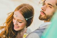 St. Catharines Alternative Wedding Photographer