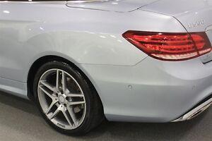 2014 Mercedes-Benz E550 Cabriolet Regina Regina Area image 7