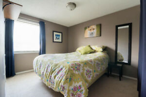 Room for rent in house in Yellowknife South.