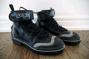 Bare Trek Boots for Drysuit