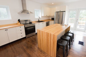 3BR Furnished Home in Picton, Just Renovated, Nov-May