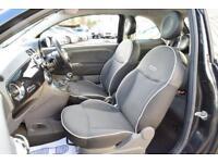 2014 Fiat 500 0.9 TwinAir Lounge 3dr