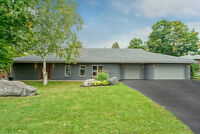 Custom Fully Renovated Bungalow - 88 Cook St., Barrie