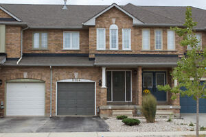 House for rent in Appleby Line & Upper Middle area - Burlington