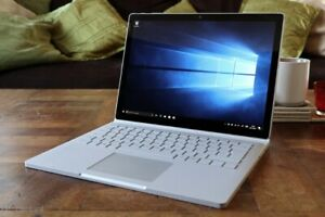 Surface Book, i5, 8GB , 128GB SSD, 13.5''Touch, Windows 10