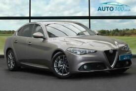 image for 2019 Alfa Romeo Giulia 2.2 TD Tecnica Auto (s/s) 4dr
