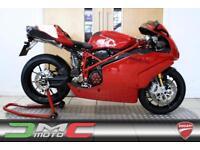 2004 Ducati 999 R 6,848 Miles