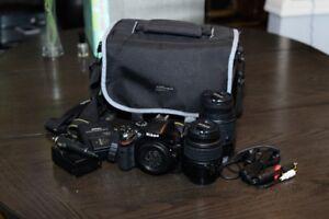 Nikon D5200 Bundle