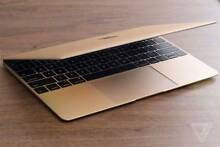 "Macbook Gold 12"" RetinaDisplay i5