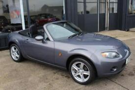 Mazda MX-5,Only 18000 Miles,Immaculate ,Air Conditioning,1YR RAC Breakdown