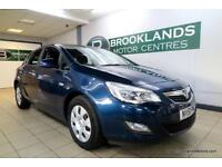 Vauxhall Astra Exclusiv 1.7CDTi 16v (