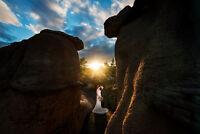** Lethbridge & Destination Wedding Photographer
