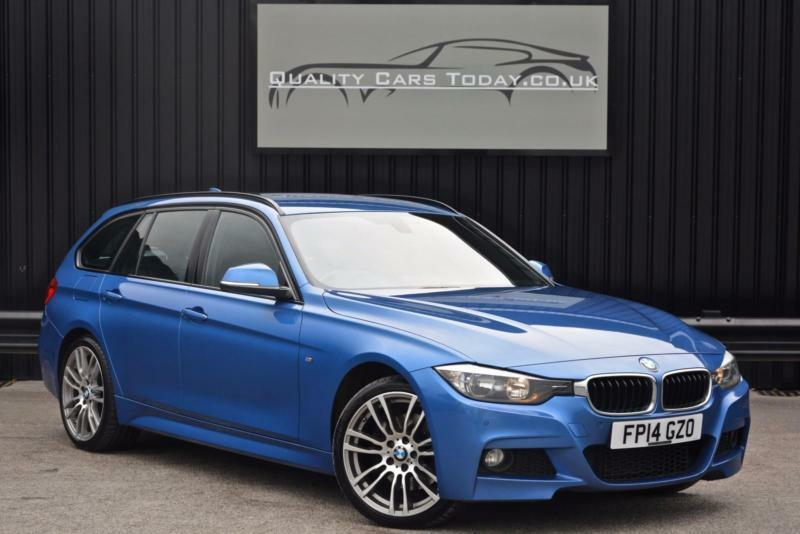 2014 bmw 330d xdrive m sport touring estate diesel pro nav 19s vat q in sheffield south. Black Bedroom Furniture Sets. Home Design Ideas