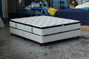 Brand New Mattress Free Delivery $90~