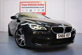 BMW M6 4.4i V8 560Bhp M DCT Coupe - LOW RATE PCP £499 PER MONTH