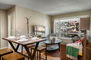 MONTANE ON BANFF AVE - 2 Bedroom Unit Available May 1!