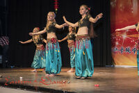 belly dancing lessons for teens and kids in Varsity Community NW