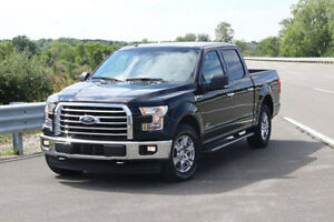 2017 Ford F-150 XTR Lease Take Over $190/BIWEEKLY (Tax Included)