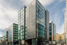 Beautiful one bedroom property situated in the exclusive Quartermile development.