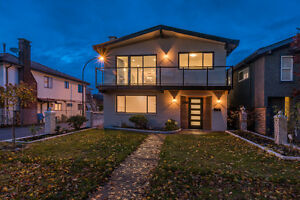 Modern Vancouver Special COMPLETELY renovated from top to bottom