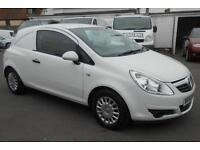 Vauxhall Corsavan 1.3CDTi 16v direct bt