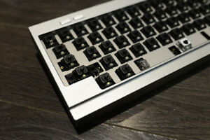 ALF X2 Mechanical Keyboard