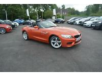 2013 BMW Z4 2.0 28i M Sport sDrive 2dr (start/stop)
