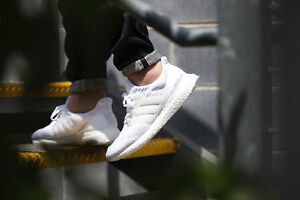 Adidas Ultra Boost Triple White 3.0 London Ontario image 8