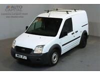 FORD TRANSIT CONNECT 1.8 T200 74 BHP SWB
