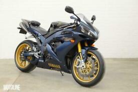 2006 Yamaha R1 1000