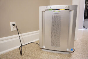 AIR PURIFIER for Indoor Air Quality