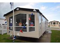 Static Caravan Pevensey Bay Sussex 2 Bedrooms 4 Berth Atlas Portfolio 2017