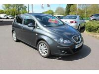 2010 Seat Altea 1.6 TDI Ecomotive CR SE 5dr