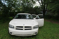 2008 Dodge Charger POLICE Familiale