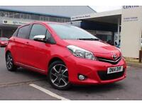 2014 Toyota Yaris 1.33 Trend (Smart pack) 5dr