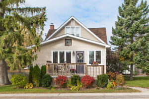 4 bedroom House for Sale, Port Perry